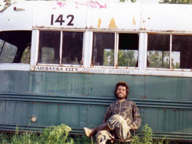 """10) The """"Magic Bus"""""""