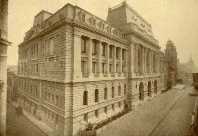 Colegio Nacional de Buenos Aires