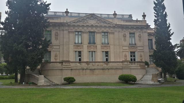 Palacio Ferreyra - Córdoba