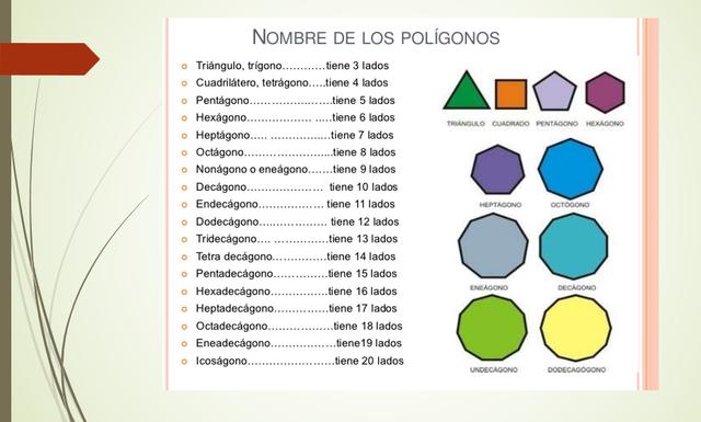 polígono regular 17 lados