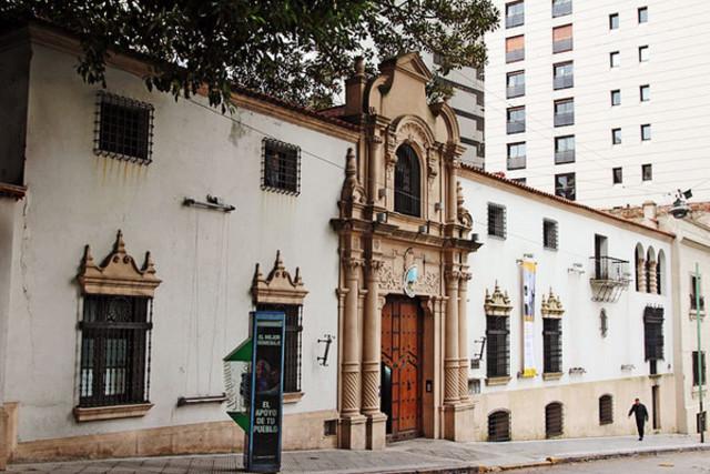 Palacio Noel - Buenos Aires