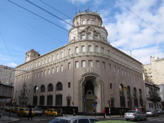 Caja de Ahorros - Córdoba