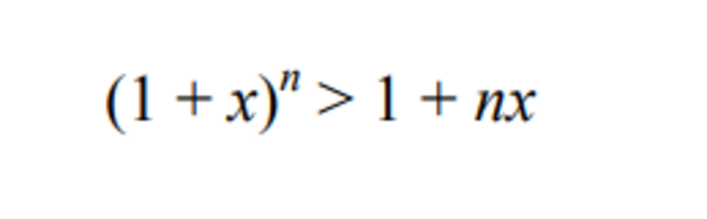 Aportaciones de los Bernoulli al cálculo
