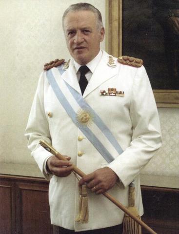 Galtieri presidente