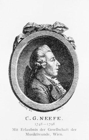 C.G.NEEFE