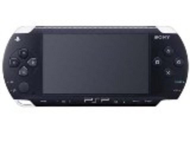 PlayStation Portable(PSP)