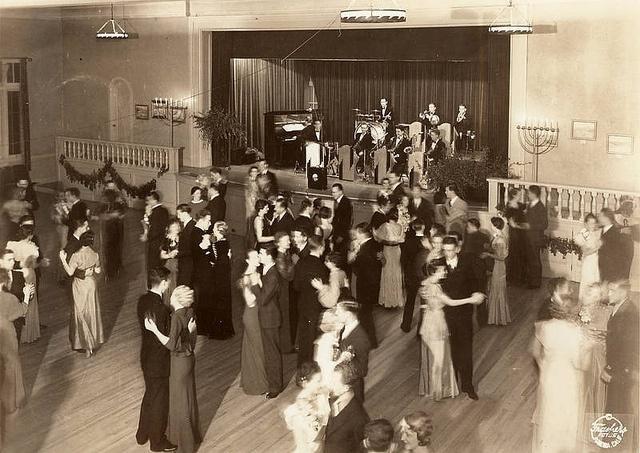 Pomona Ebell Womans Club