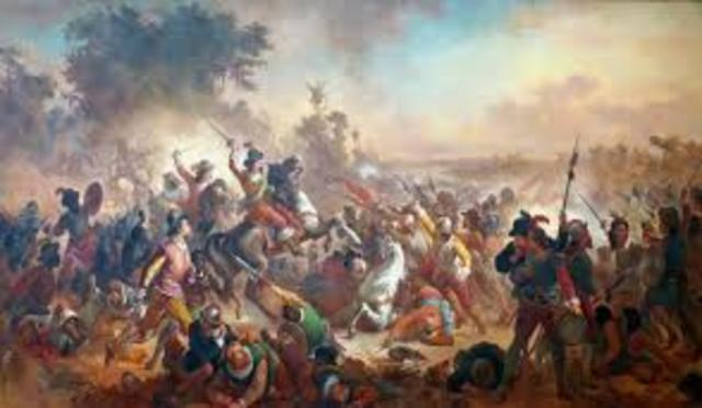 Invasões no Brasil colonial