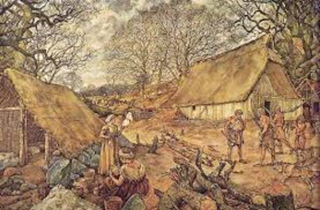 Hunebedbouwers