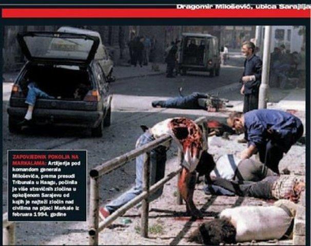 Second Markale Massacre