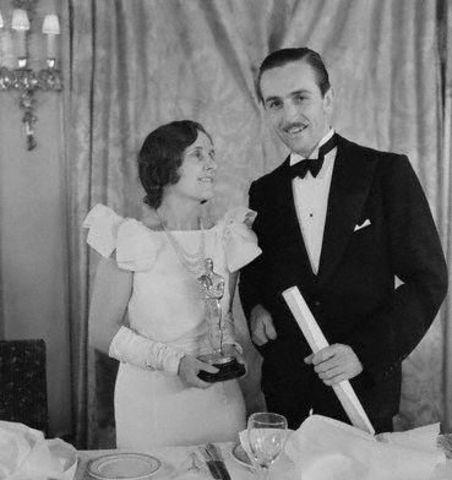 Walt's Marriage