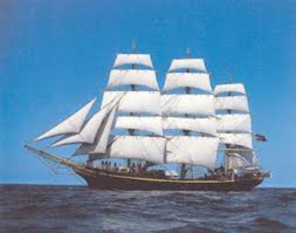 Philadelphia refused entry to tea ships