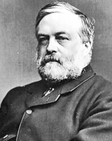 Charles Wyville Thompson