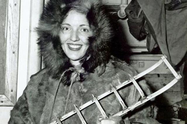 Caroline Mikkelsen
