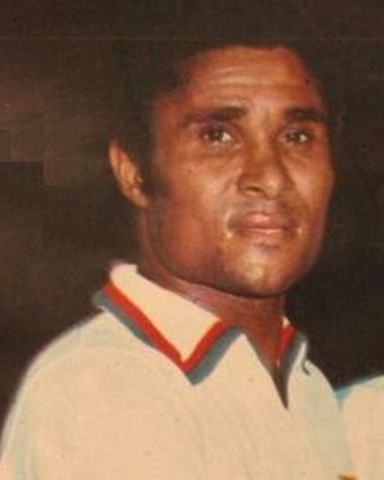 1º Ganador - Eusébio da Silva