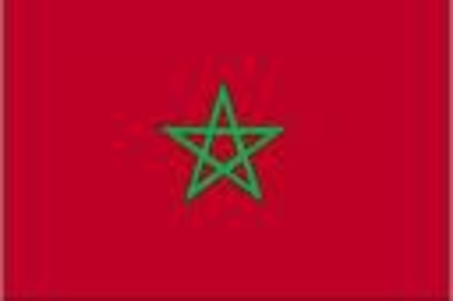 went to Morocco