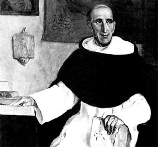 Francisco Vitoria