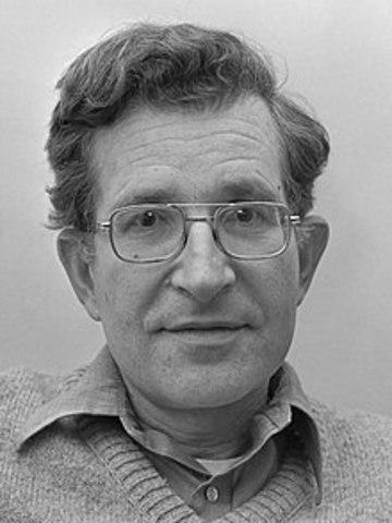 GLC de Chomsky