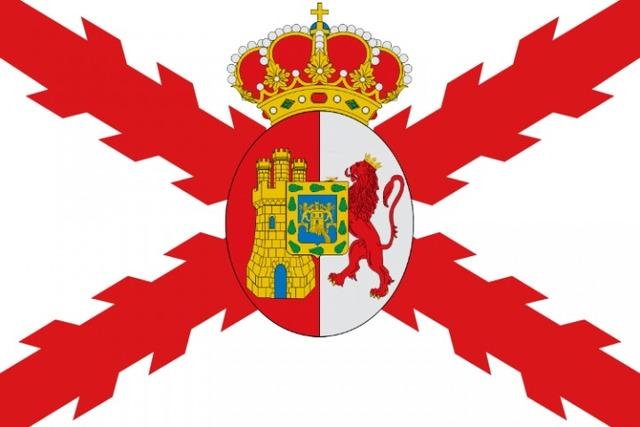 Putsh in New Spain (national date)