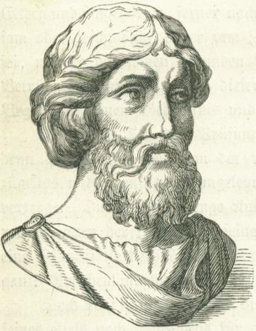 Пифагор 570-490 г. до н.э