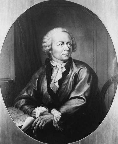 Леонард Эйлер 1707-1783