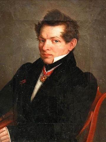 Николай Иванович Лобачевский 1793 – 1856