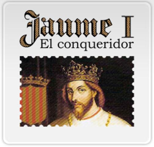 """CRÒNICA DE JAUME I """"EL CONQUERIDOR"""""""