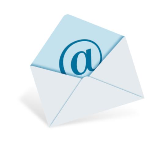 Email invites