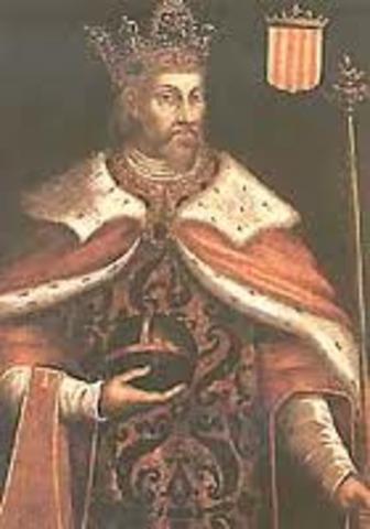 Crònica de Pere III el Cerimoniòs