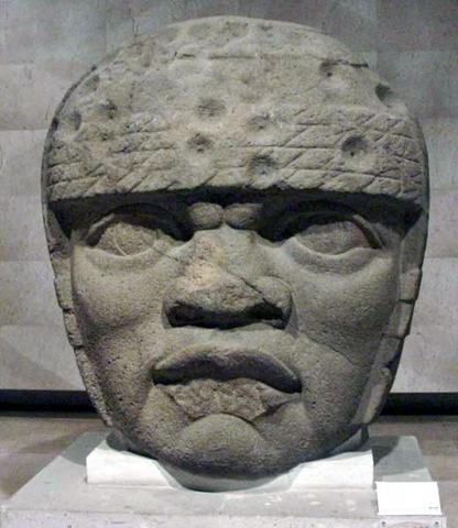 Olmec Culture (national date)