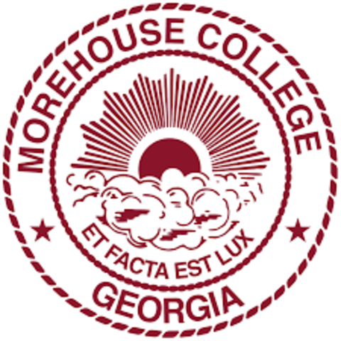 Attends Morehouse College