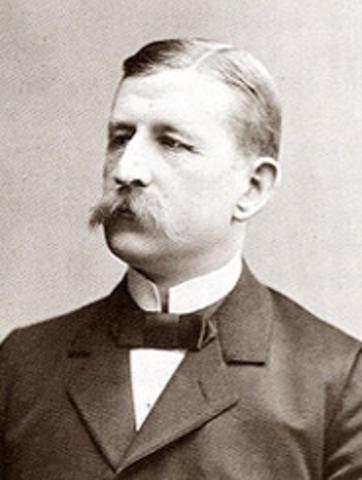 Solomon August Andrée (international date)