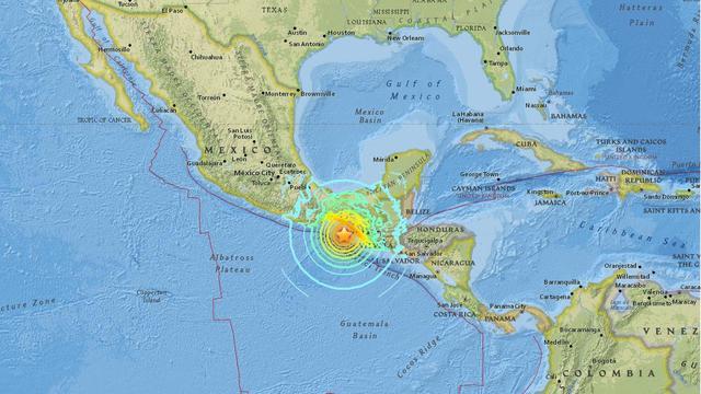 Guerrero Earthquake (national date)