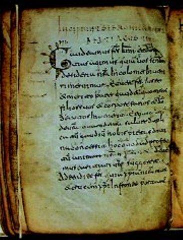 Traducció al català del Forum Iodicum