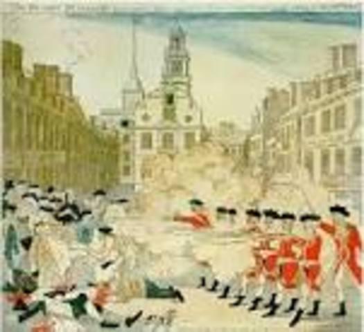 The Boston Mas