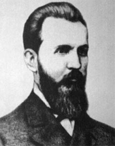 Пётр Фёдорович Каптерев