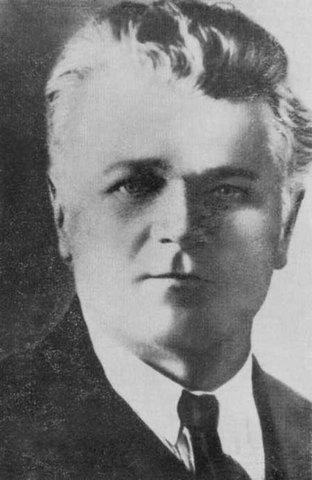Станислав Теофилович Шацкий
