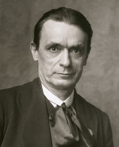 Рудольф Штейнер