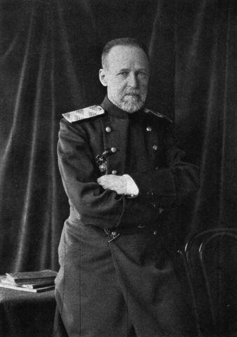 Сергей Николаевич Шубинский