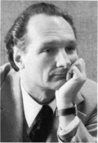 Георгий Петрович Щедровицкий