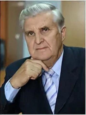 Валентин Иванович Андреев