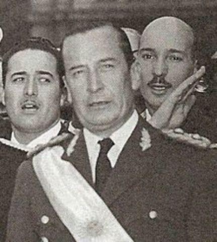 Secuestro y asesinato de Pedro Eugenio Aramburu