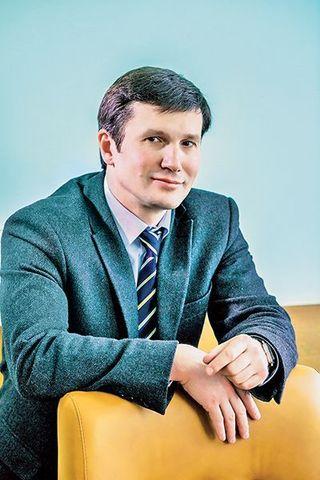 Андрей Дмитриевич Король