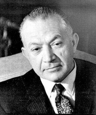 Roberto Levingston