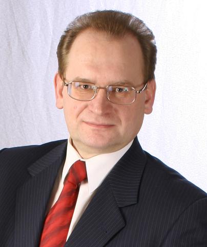 Андрей Викторович Хуторской