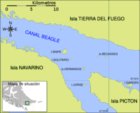 Conflicto con Chile