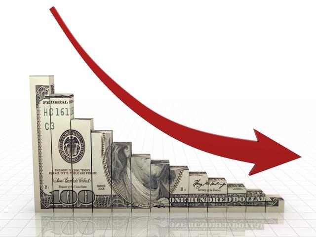 Una economia dificil de remontar