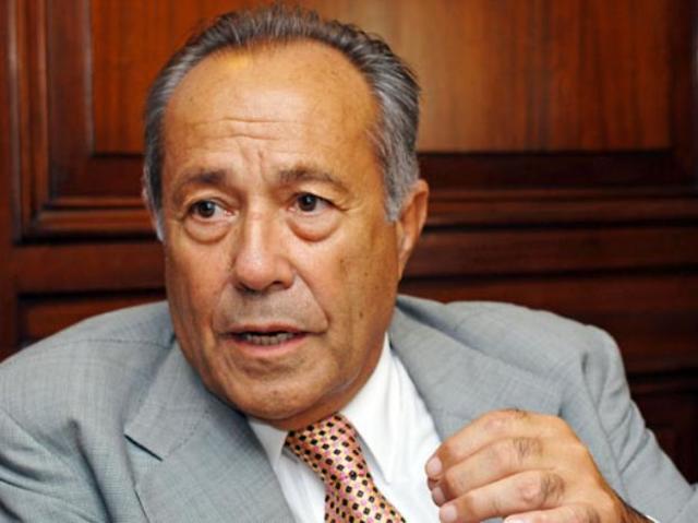 Alberto Rodríguez Saa