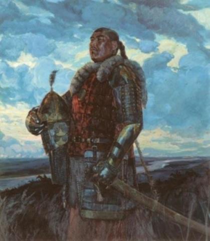 Причины Куликовской битвы