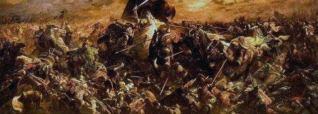 Историческое значение битвы